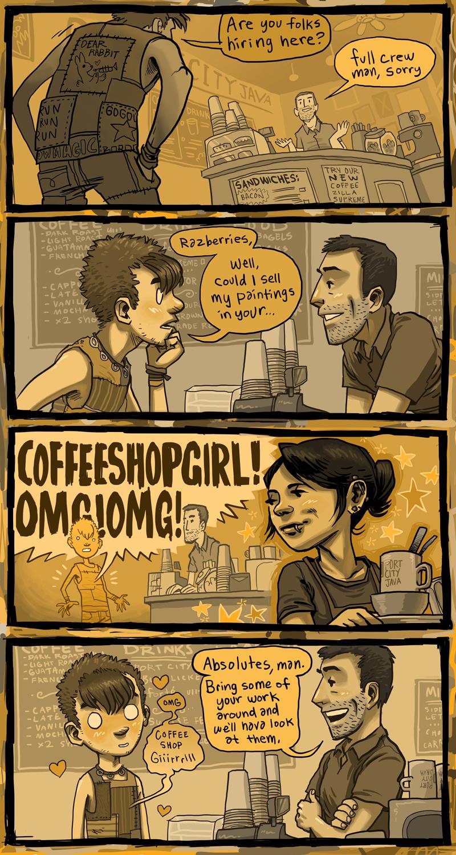 coffeeshopgirl